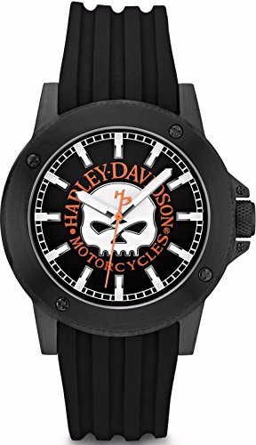 Harley Davidson 78A115 - Reloj para Hombres