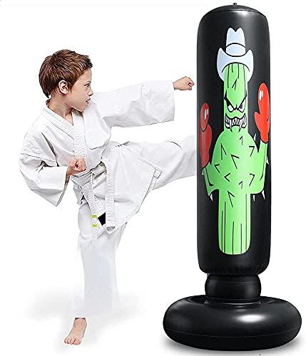 Kdsvakd boxsack Kinder ab 4 Jahre/6...