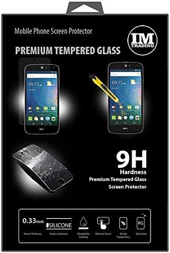 ENERGMiX Schutzglas kompatibel mit ACER Liquid Z630 Premium Tempered Glas Bildschirmglas Panzer Folie Schutzfolie