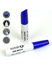 SD COLORS SOUL RED 41V - Kit de reparación de bolígrafo de pintura para retocar (12 ml), color rojo