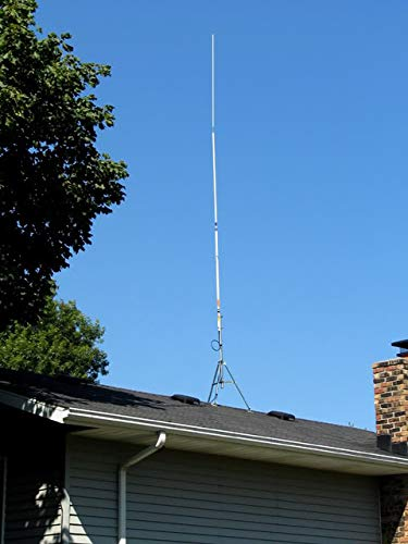 Solarcom CB27 A-99 Fiber-Antenne, 535°cm, winddicht