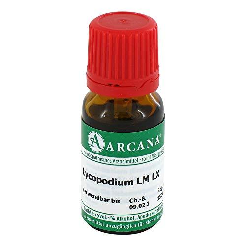 LYCOPODIUM ARCA LM 60, 10 ml