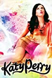 Katy Perryx: Katy Perry Notebook Journal Gift,120 Lined Paper Book for Writing, Perfect Present for Fans, Notebook Diary 6 X 9 Inches