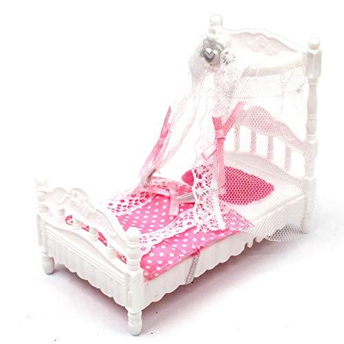 liaobeiotry Mini accesorios para muñeca para Blyth Barbi, 30 cm, regalo para Navidad, Halloween