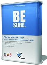 F-Secure Antivirus 2007 - 3 PCs