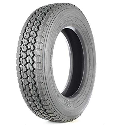 Double Coin RLB490 Commercial Truck Radial Tire-22570R19.5 128N -  1134902796