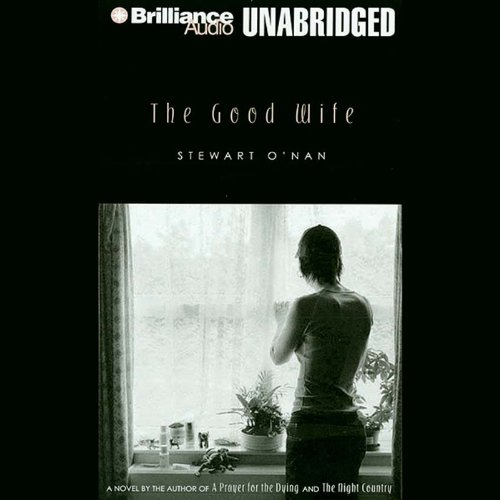 The Good Wife audiobook cover art