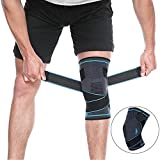 Knee Compression Sleeve Runnings