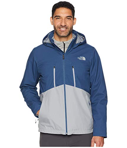 Heavy Winter Jackets for Men North Face