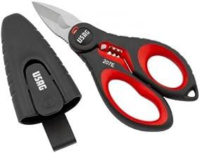 USAG 207 E - Forbice professionale per elettricisti 02070006