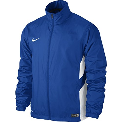 NIKE - Academy14 - Sdln Woven - Veste - Homme - Bleu (Royal Blue/Blanc) - Taille: XL