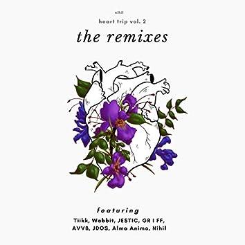 Heart Trip, Vol. 2 (The Remixes)