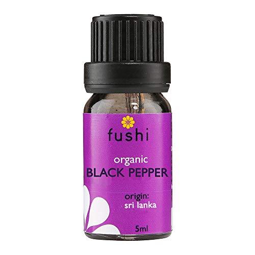 Huile essentielle de poivre noir bio - 5 ml