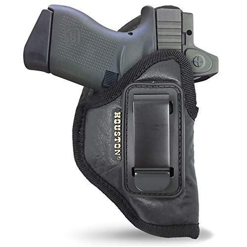 ECO Leather Optical Concealment Holster Inside The Waist...
