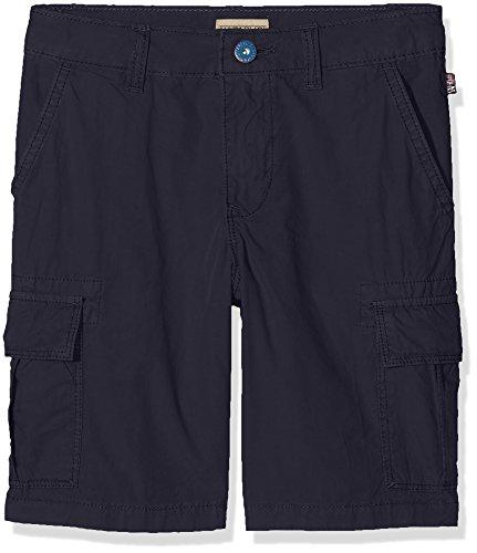 Napapijri Jungen K NOTO 1 Anzugjacke, Blau (Blu Marine 176), 164 (Herstellergröße: 14)