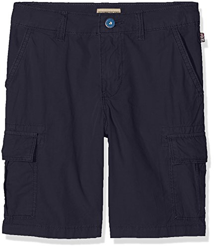 NAPAPIJRI K Noto 1 Blazer, Blu (Blu Marine 176), 104 (Taglia Produttore: 04) Bambino