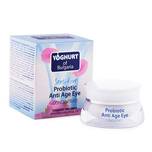 PROBIOTIC ANTI AGE EYE CONCENTRATE - probiotische Anti-Age Augencreme 40g