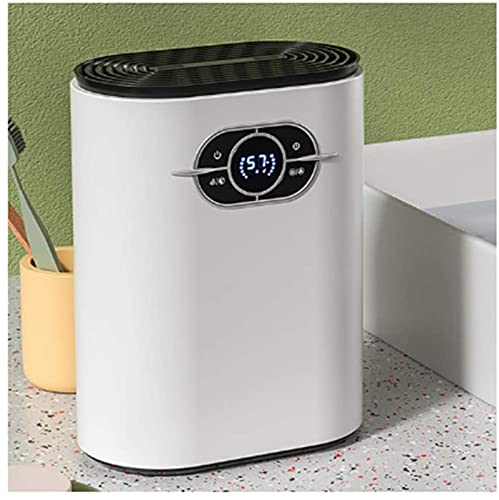 Deumidificatore per uso domestico, mini deumidificatore, deumidificatore per armadio, compatto e portatile, adatto per deumidificatore ad alta umidità