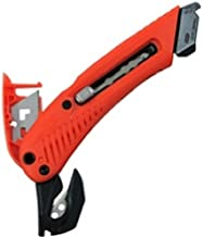 Pacific Handy Cutter Left Handed 3 in 1 Pocket Safety Cutter - Tape and Film Cutter