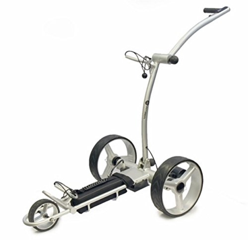 Buy Discount Spitzer Golf RL150 Lightweight Litium-ION Remote Electric Golf Trolley Cart