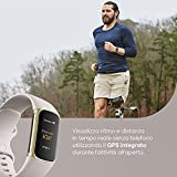 Zoom IMG-1 fitbit charge 5 tracker di