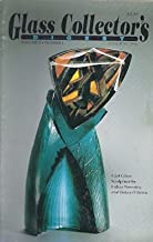 Glass Collector's Digest: June/July 1996 Volume X, Number 1 (Cast Glass Sculpture by Lukas Novotny and Baker O'Brien Cover)