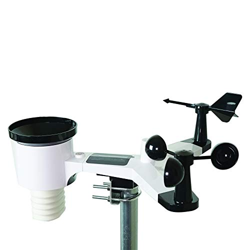 Product Image 2: Ambient Weather WS-2902C WiFi Smart Weather Station