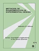 Methods of Randomization in Experimental Design (Quantitative Applications in the Social Sciences Book 171)
