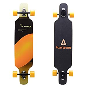 Playshion Longboard Review 2020 1