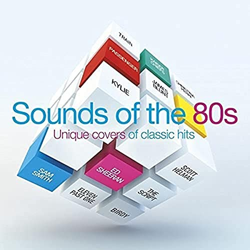 Sounds of the 80's