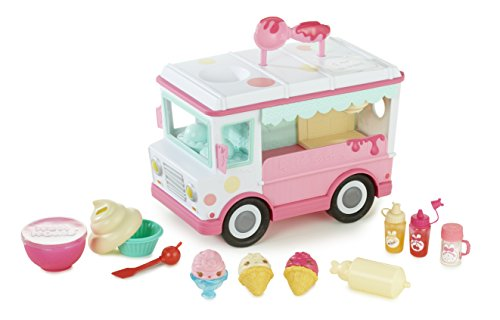 Num Noms- Glossy Gloss Truck Playset Muñecos coleccionables y Playsets,...