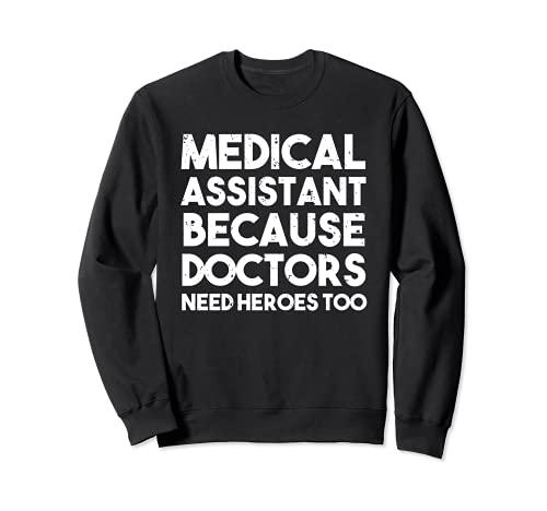 医者にはヒーローが必要だから医療助手 トレーナー