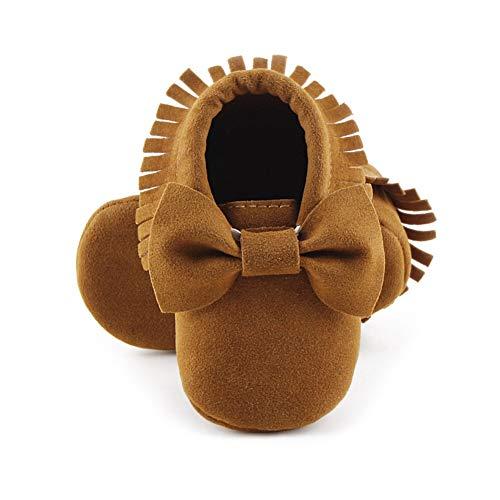 Zapatos Bebe marca U/A