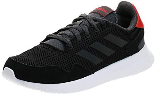 Adidas Archivo, Zapatillas Hombre, Negro, 44 2/3 EU