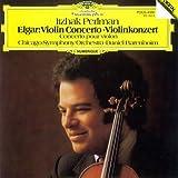 エルガー:ヴァイオリン協奏曲