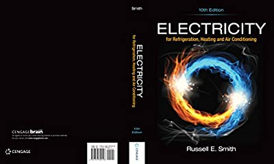 Electricity for Refrigeration, Heating, and Air Conditioning