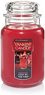 Best cozy fire candle Reviews