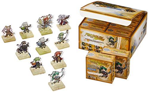 ファイアーエムブレム ヒーローズ ミニアクリルフィギュアコレクション Vol.6 BOX商品 1BOX=10個入り、全10種類