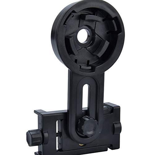 SHIYM-gx,, Adaptateur Support Universel Mont Smartphone Interface Support Binocular télescope monoculaire Microscope Adaptateur Lunettes de repérage
