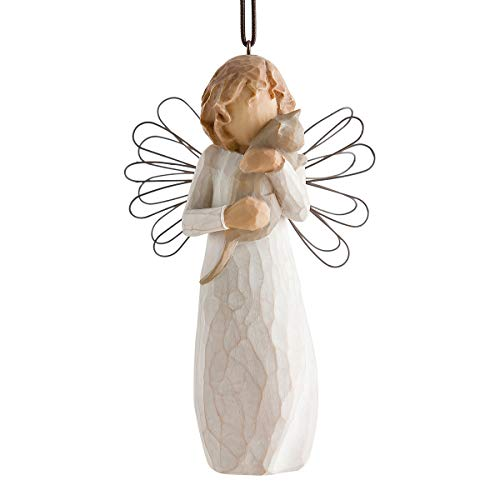 Willow Tree Demdaco with Affection Ornament