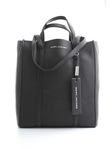 Marc Jacobs Luxury Fashion dames handtas M0015655001 zwart