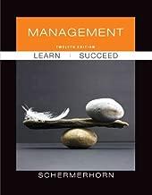 Management, 12th Edition