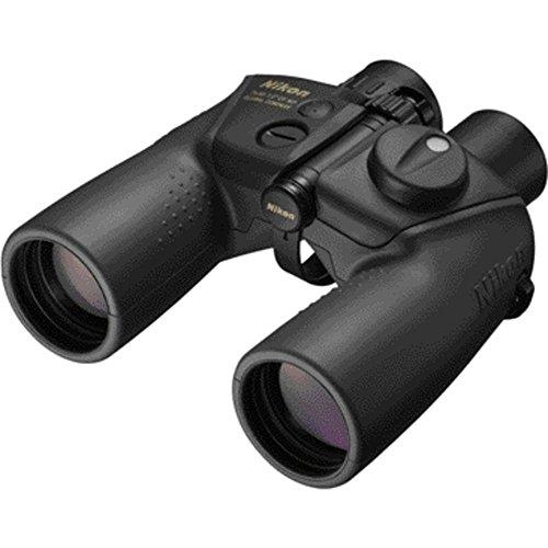 Nikon 7x50CF WP Global Compass Porro Zwart verrekijker
