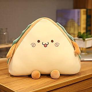 300/40 cm sandwich kussen kussen pop knuffel leuke super zachte pop slapen knuffel pop jongen meisje kleine 30*25*10 cm ge...