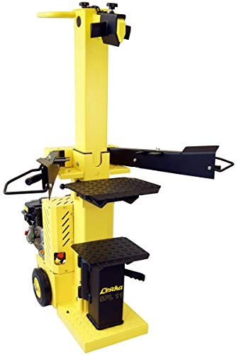 LESCHA LE-SPL11 Benzin Holzspalter Brennholzspalter 11 Tonnen 11t ***NEU***