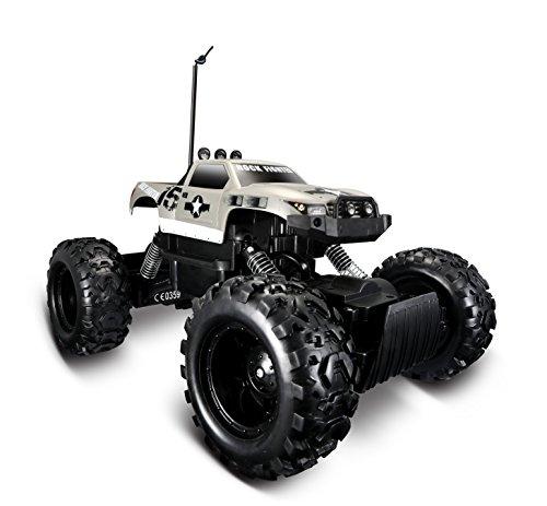 Maisto RC Rock Crawler - 6