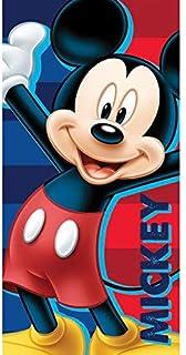 Detexpol Mickey Mouse 04 30 x 50 cm Toalla infantil