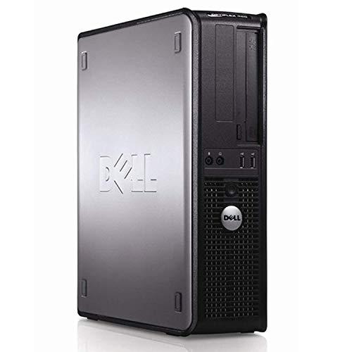 PC DELL Optiplex 380 Desktop E8400 / DDR3 4GB / HDD 250GB / W7P (Ricondizionato)
