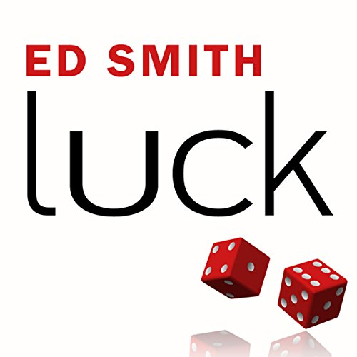 Luck cover art
