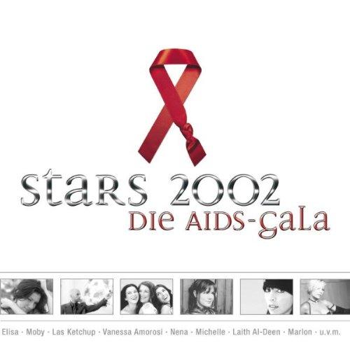 Stars 2002-die Aids Gala